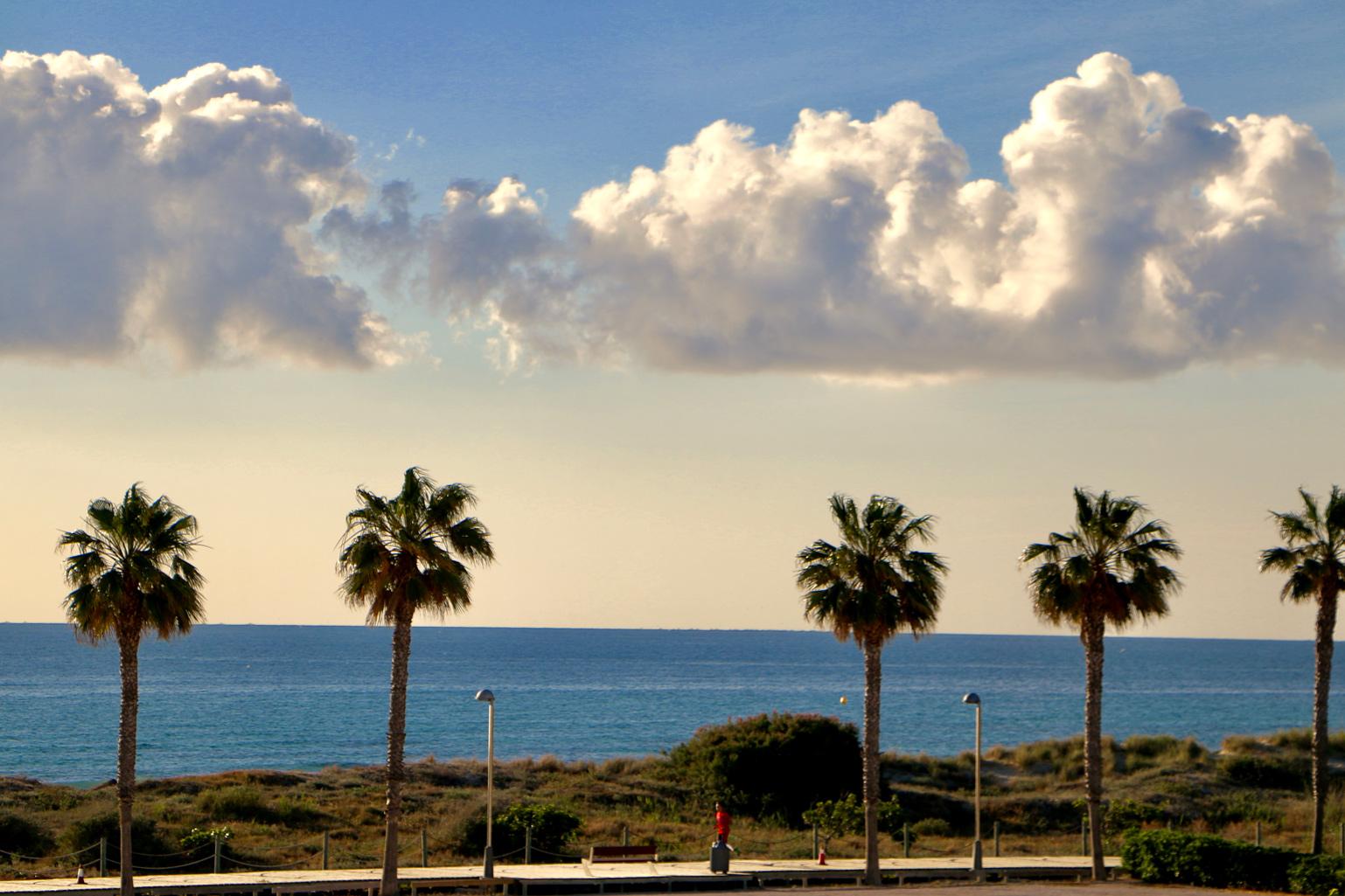 Uitzicht seaside deluxe 2