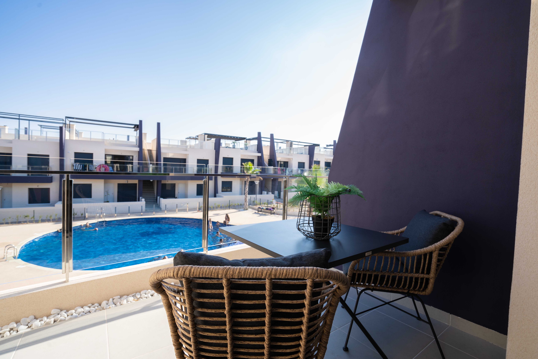 Feel Good Apartment | Playa Elisa Costa | Balkon