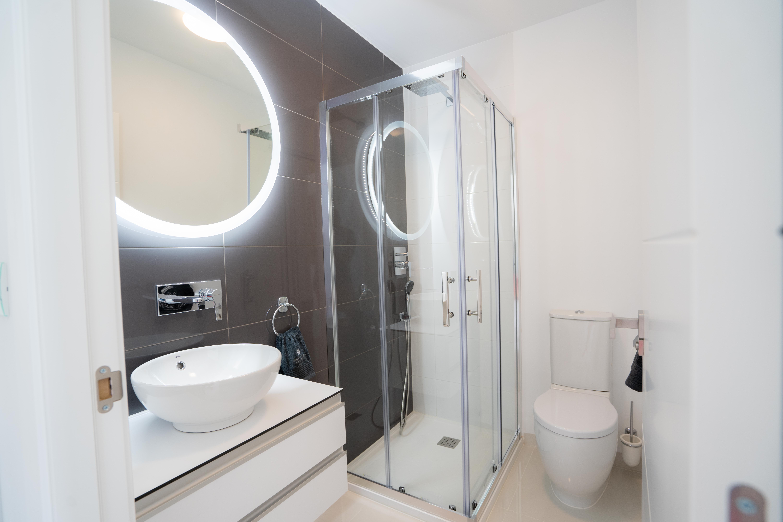 Badkamer | Playa Elisa Costa | Feel good apartment