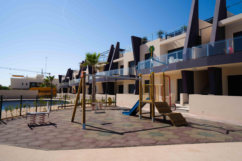 Feel Good Apartment | Playa Elisa Costa | Speeltuin