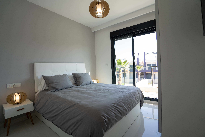Hoofdslaapkamer | Playa Elisa Costa | Feel good apartment