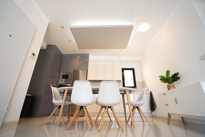 Eetkamer | Playa Elisa Costa | Feel good apartment
